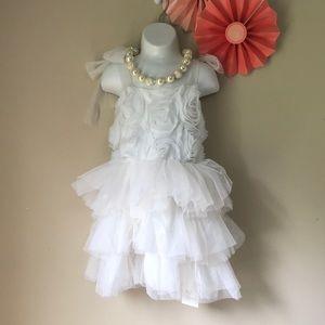 Girls Dress Photography  Flower girl